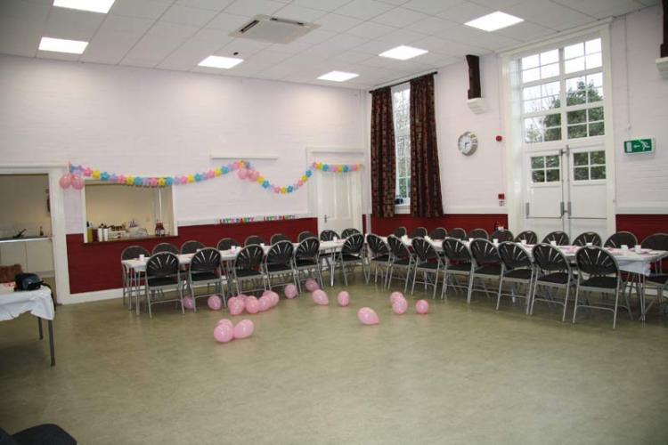 Halls For Hire 187 Swavesey Memorial Hall
