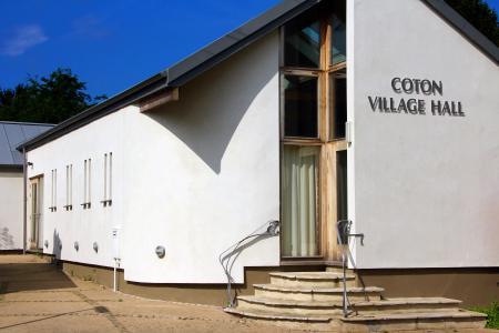 Coton Village Hall