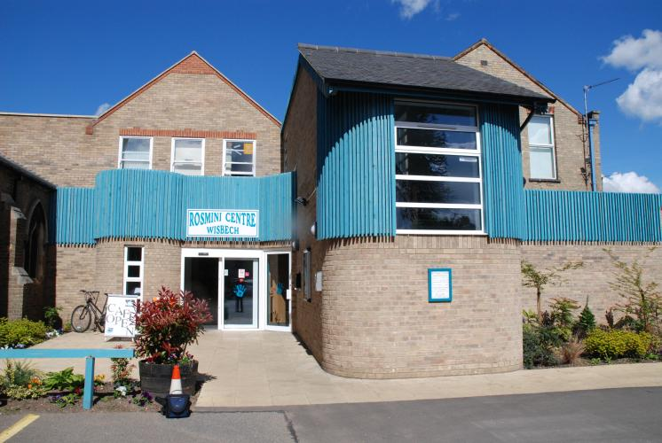 Halls For Hire 187 Rosmini Centre Wisbech