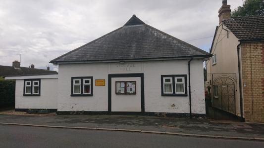 Great Staughton Village Hall