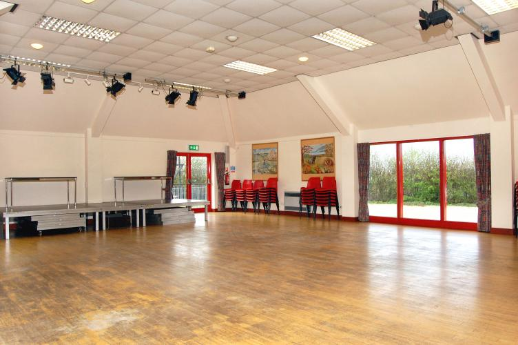byra hall hire ~ halls for hire  » prickwillow village hall