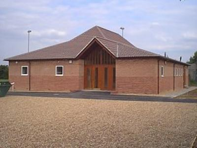 Castle Camps Village Hall
