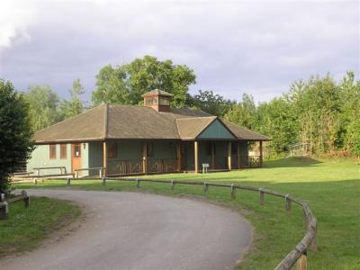Horningsea Pavilion