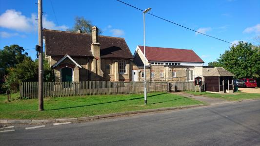 Kingston Village Hall