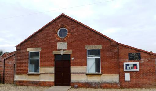 Manea Village Hall