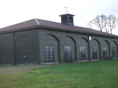 Abbots Ripton Village Hall