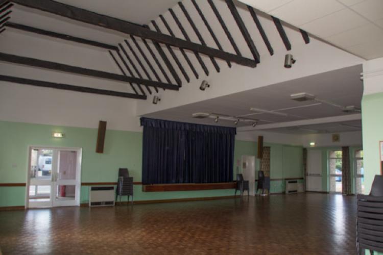 Halls For Hire 187 Little Downham Village Centre