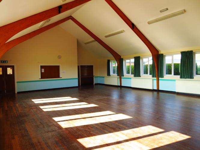 Halls For Hire 187 Steeple Morden Village Hall