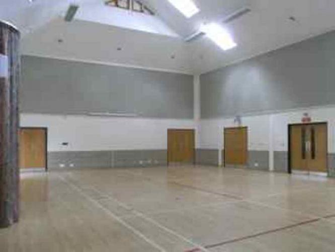 Halls For Hire 187 Foxton Village Hall