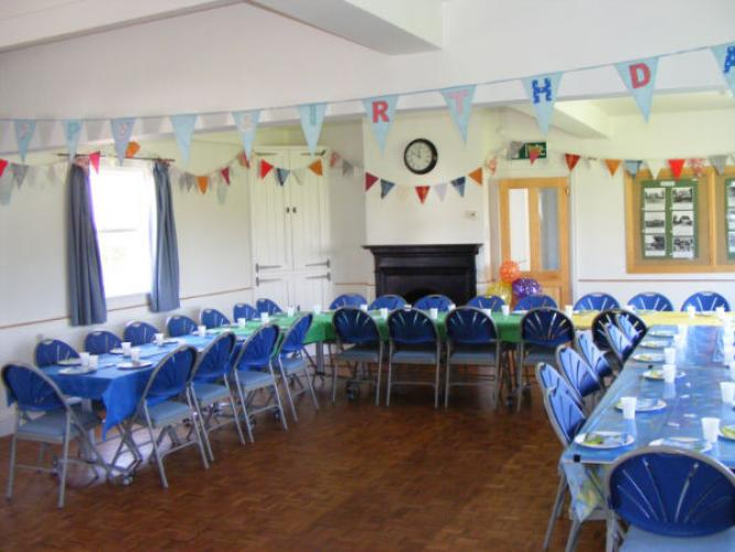 Halls For Hire 187 Hinxton Village Hall