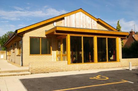 All Saints Community Hall, Melbourn