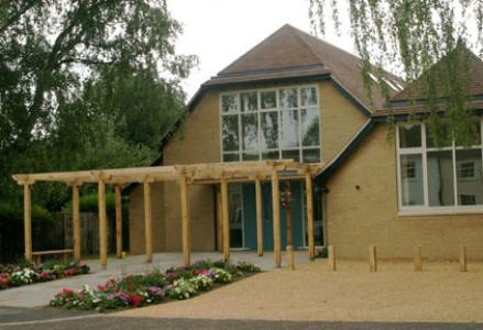 Hemingford Abbots Village Hall