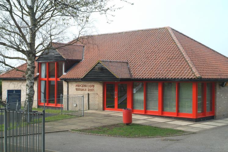 Halls For Hire 187 Prickwillow Village Hall