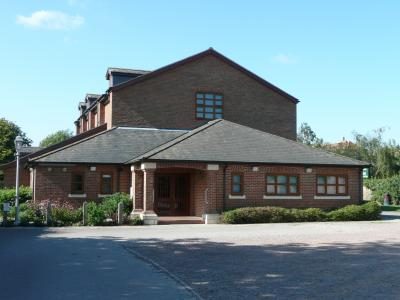 Ickleton Village Hall