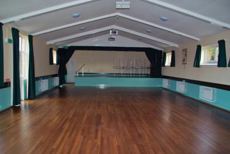 Denver Village Hall