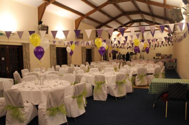 Halls For Hire 187 Abbots Ripton Village Hall