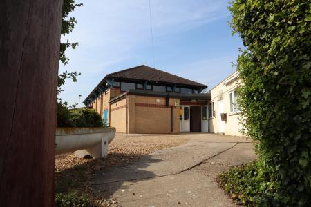 Needingworth Village Hall