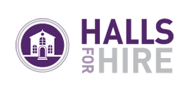 Halls for Hire